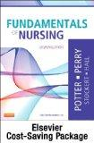 Fundamentals of Nursing Textbook and Mosby's Nursing Video Skills Student Version DVD 4e Pac...