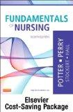 Fundamentals of Nursing Textbook 8e and Mosby's Nursing Video Skills Student Version Online ...