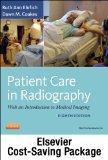 Mosby's Radiography Online for Patient Care in Radiography (Access Code and Textbook Package...