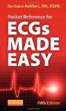 Pocket Reference for ECGs Made Easy, 5e