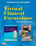 Virtual Clinical Excursions 3.0 for Principles and Practice of Psychiatric Nursing, 10e