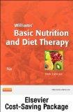 Nutrition Concepts Online for Williams' Basic Nutrition and Diet Therapy (User Guide, Access...