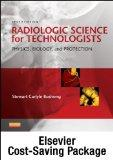 Mosby's Radiography Online: Radiologic Physics, 2/e & Radiologic Science for Technologists (...