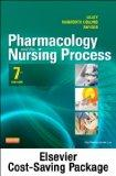 Pharmacology and the Nursing Process - Text and Study Guide Package