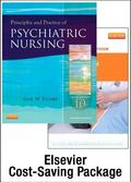 Principles and Practice of Psychiatric Nursing - Text and Simulation Learning System Package