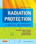 Radiation Protection in Medical Radiography, 7e