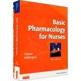 Basic Pharmacology for Nurses - Text & Study Guide Package, 16e