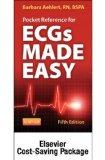 ECGs Made Easy - Text & Pocket Reference Package - Pageburst E-Book on VitalSource (Retail A...