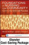 Community/Public Health Nursing Online for Stanhope and Lancaster: Foundations of Nursing in...