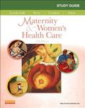Study Guide for Maternity & Women's Health Care, 11e