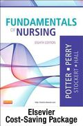 Fundamentals of Nursing  - Single-Volume Text and Elsevier Adaptive Quizzing Package, 8e