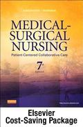 Medical-Surgical Nursing -- Single-Volume Text and Elsevier Adaptive Quizzing Package