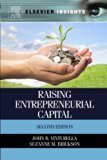 Raising Entrepreneurial Capital, Second Edition