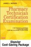 Mosby's Review for the Pharmacy Technician Certification Examination - Pageburst E-Book on K...
