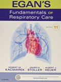 Egan's Fundamentals of Respiratory Care - Textbook and Workbook Package, 11e