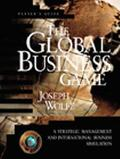 Global Business Game A Strategic Management and International Business Simulation  Player's ...