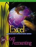 Excel Spreadheet Applications Series for Cost Accounting