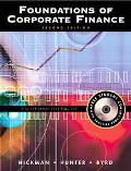 Foundations of Corporate Finance With Infotrac