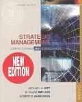 Strategic Management Cases