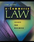 E-Commerce Law Issues for Business