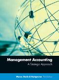 Management Accounting A Strategic Approach