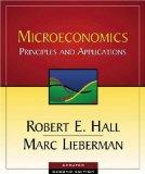 Microeconomics: Principles and Applications, Revised Edition with X-tra! CD-ROM and InfoTrac...
