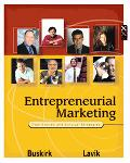 Entrepreneurial Marketing Real Stories and Survival Strategies