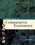 New View of Comparative Economics With Infotrac