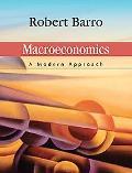 Macroeconomics A Modern Approach