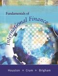 Fundamentals Of International Finance