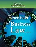Essentials of Business Law with Infotrac