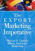 Export Marketing Imperative