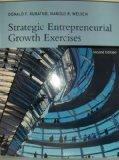 Strategic Entrepreneurial Growth Exercises