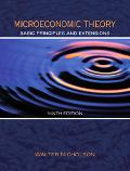 Microeconomic Theory with Infotrac Basic Principles and Extensions