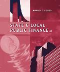 State & Local Public Finance With Infotrac