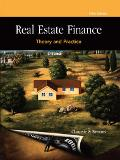 Real Estate Finance Theory and Practice