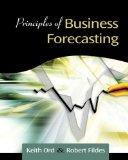 Principles of Business Forecasting