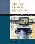 Strategic Financial Management: Application of Corporate Finance (with Thomson ONE - Business School Edition 6-Month Printed Access Card)