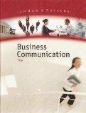 Business Communication - Text Only