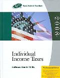West Federal Taxation Individual Income Taxes 2008