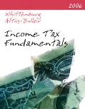 Income Tax Fundamentals (with Turbo Tax Bind-In Card) - South-Western College Publishing - P...