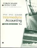 Study Guide, Intermediate Accounting - Stice - Paperback