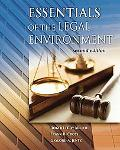 Essentials of Legal Environment