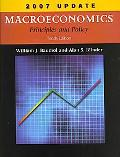Macroeconomics (With Infotrac )