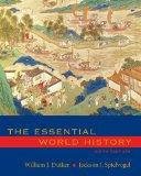 Bundle: The Essential World History, 6th + World History Resource Center 2-Semester Printed ...
