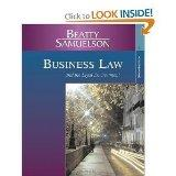 Business Law and the Legal Environment (Standard Edition)