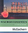 Macroeconomics a Contempoary Introduction