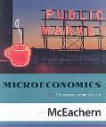 Microeconomics: A Contemporary Introduction 8e