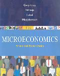 Microeconomics: Public and Private Choice