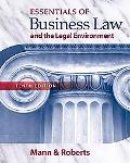 Essentials of Business Law and th